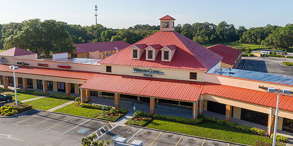 Watson Clinic Plant City in Plant City FL, 33563 - Watson
