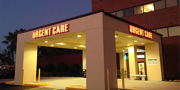Watson Clinic Urgent Care Main in Lakeland FL, 33805