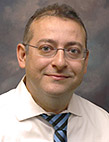 Dr. Leonard Gitter